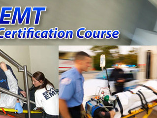 EMT Class: Spring 2016 - REGISTRATION OPEN