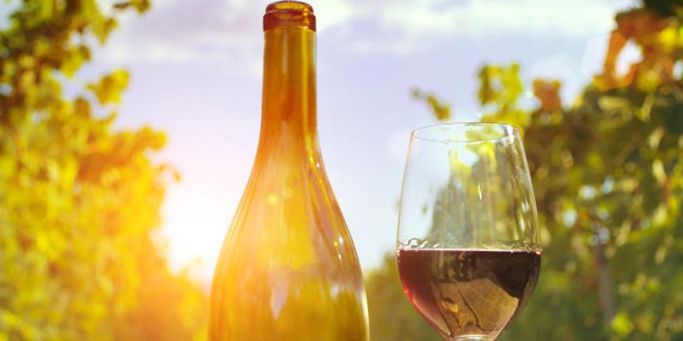 The Cataract Food & Wine Mixer