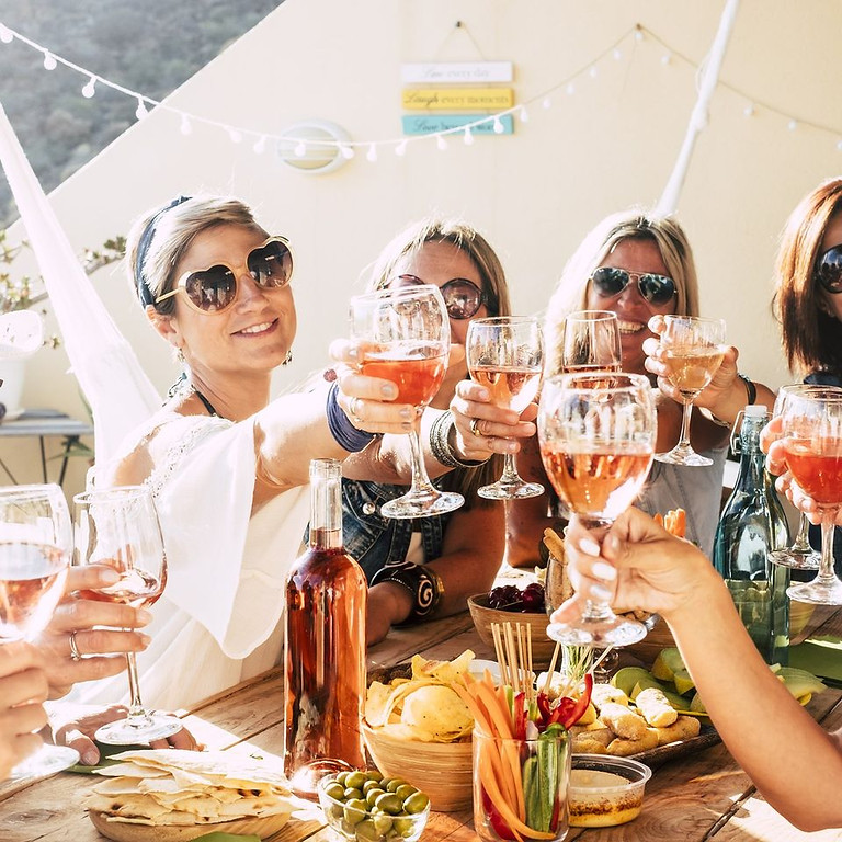 Bulli Beers, Bubbles and Burgers