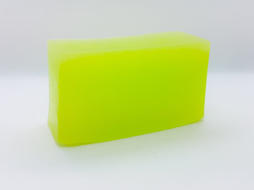 Unscented Olive Oil Soap