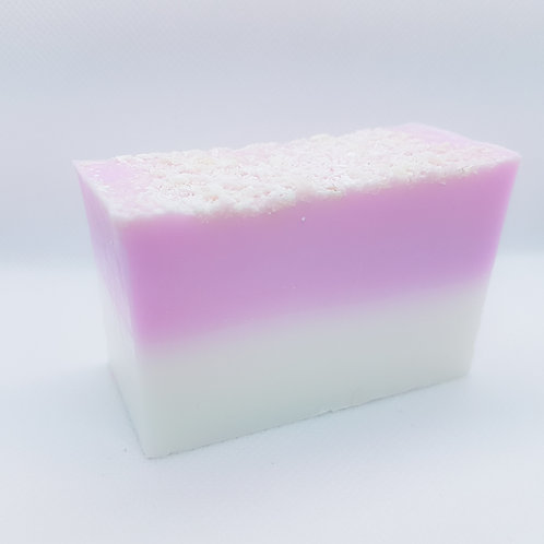 Coconut Ice Soap