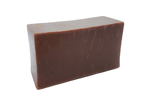 Chocolate Goats Milk Soap