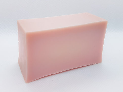 Strawberry Goats Milk Soap