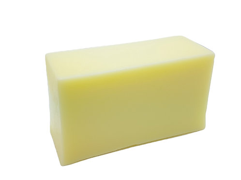 Banana Goats Milk Soap