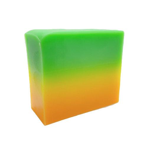 Armani Soap