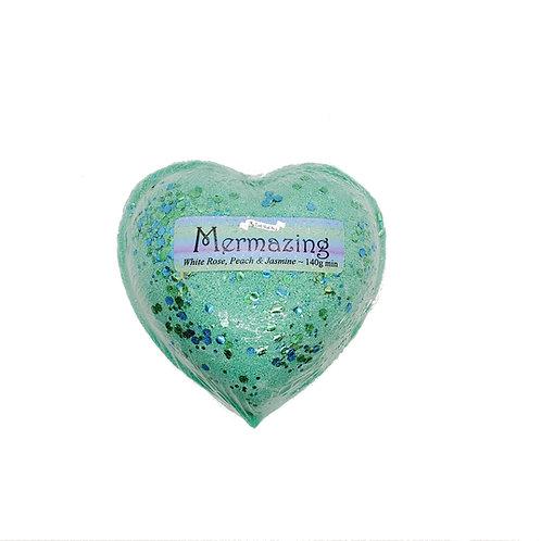 Mermazing Bath Fizzer