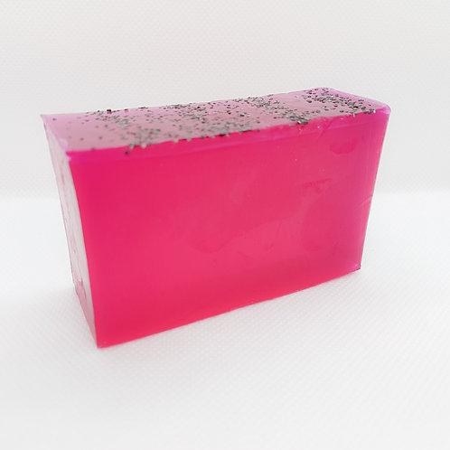 Pomegrante Soap
