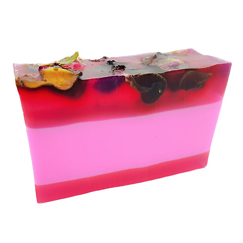 Morrocan Rose Soap