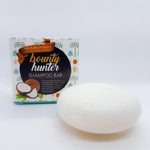Bounty Hunter Shampoo Bar