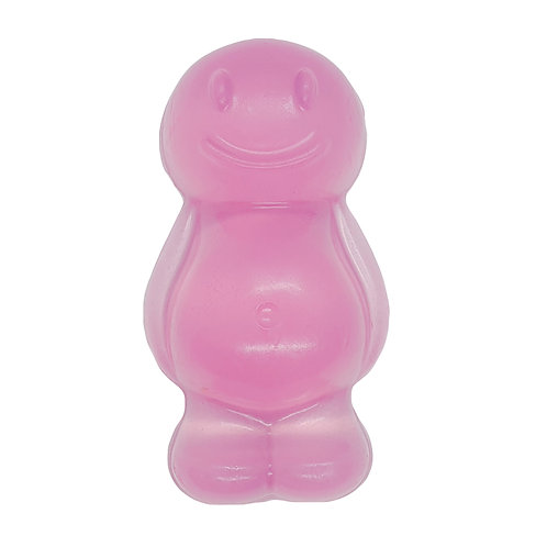 Pink Jelly Baby Soap
