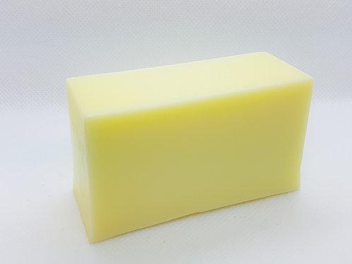 Banana Goats Milk Soap