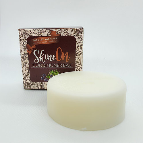 Shine On Conditioner Bar