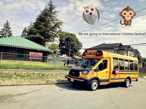 International Children Festival