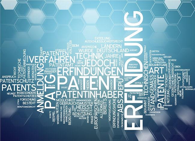 Patent,Patentinhaber,Gebrauchsmuster,Geschmacksmuster