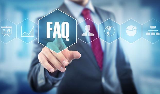 FAQ ...