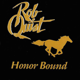 Honor Bound CD