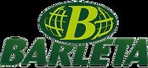 Barleta, Logo