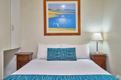 2 Bedroom - Double Bed Option