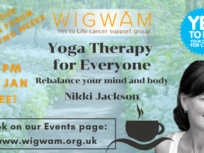 First Free Forum of the year looks at Yoga