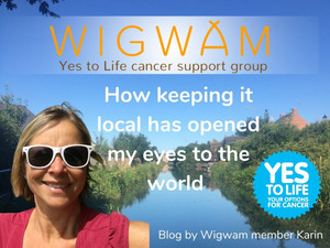 How keeping it local has opened my eyes to the world