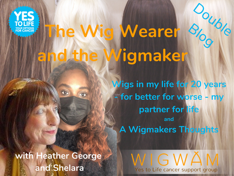 The Wigmaker and the Wig Wearer