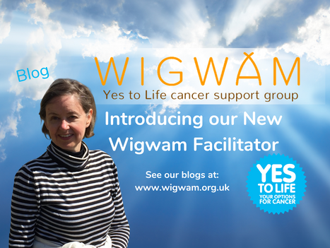 Introducing our New Wigwam Facilitator
