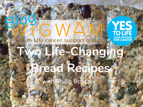 Two Life-Changing Bread Recipes