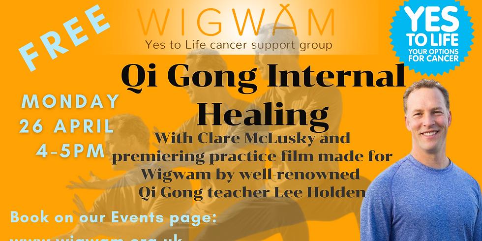 Qi Gong Internal Healing