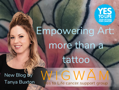 Empowering Art: more than a tattoo