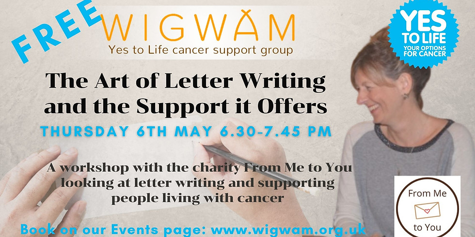 The Art of Letter Writing and the Support it Offers