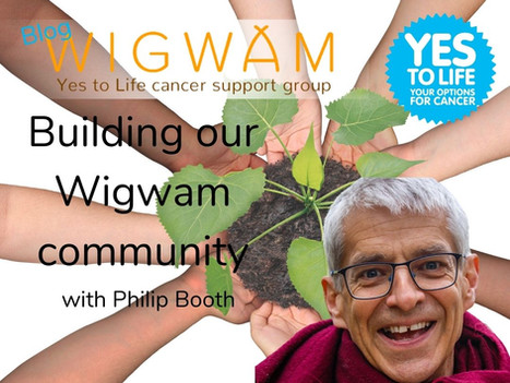 Building our Wigwam community