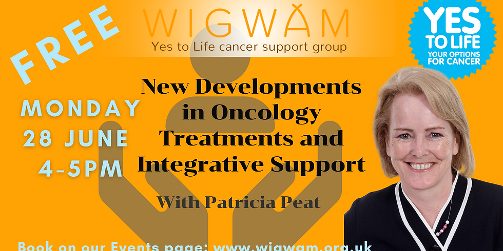 New Developments in Oncology Treatments and Integrative Support