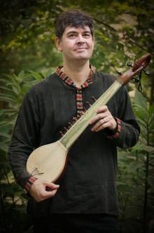 Chris Rosser