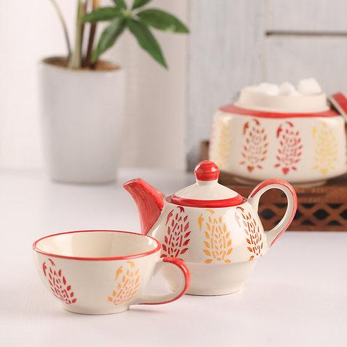 Red buti tea kitli