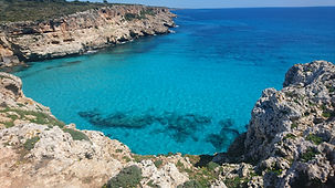 SANUKA: Mallorca im Südosten