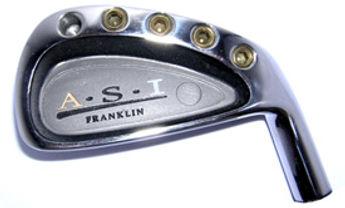 Jeff Sheets Golf,Club Design,Club Development,Doomed,Dudes,Golfsmith,ASI,A.S.I,Franklin