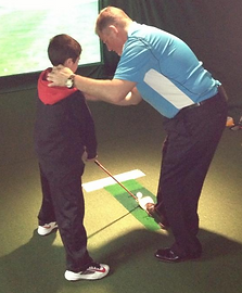Jeff Sheets Golf,Club Design,Club Development,Step Into Golf,Slotted Driver
