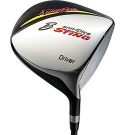 Jeff Sheets Golf,Club Design,Club Development,Killer Bee,B-Sting,Golfsmith