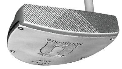 Jeff Sheets Golf,Club Design,Club Development,Tradition Putter