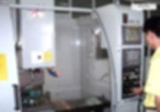 Jeff Sheets Golf Club Design, Golf Club Development,golf,club,milling,mill,CNC,machining,putter