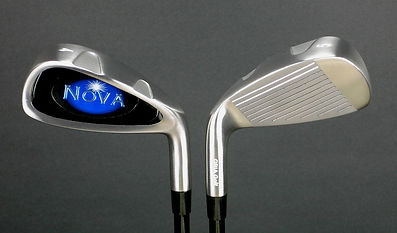 Jeff Sheets Golf,Club Design,Club Development,GRIA,1-Iron,Nova,Dave Lake
