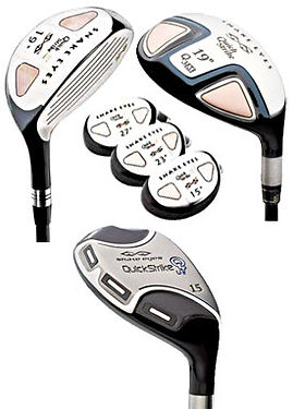 Jeff Sheets Golf,Club Design,Club Development,Snake Eyes,Golfsmith,Viper,Python
