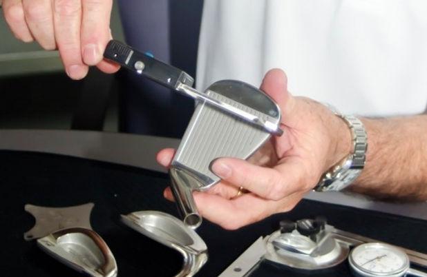 Jeff Sheets Golf Club Design, Golf Club Development