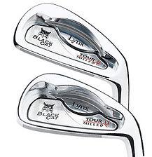 Jeff Sheets Golf,Club Design,Club Development,Lynx,Golfsmith,Black Cat