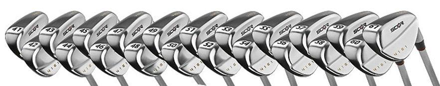 Jeff Sheets Golf,Club Design,Club Development,Scor,wedges,4161,Scor Golf,Terry Koehler,Wedge Guy