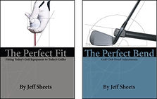 Jeff Sheets Golf,Club Design,Club Development,Perfect Fit,club fitting,custom fitting,Perfect Bend,customization