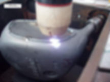 Jeff Sheets Golf,Club Development,wood manufacturing,billet,forged,cast,cup face,stamped,titanium
