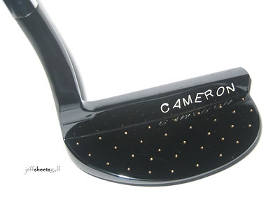 Jeff Sheets Golf,Club Development,Design,CNC,milled,putter,milling,hand milled,machining,hand,milled,cameron