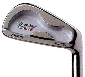 Jeff Sheets Golf,Club Design,Club Development,Founders Club,Gary Adams