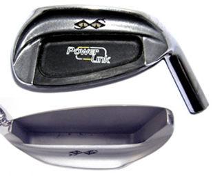 Jeff Sheets Golf,Club Design,Club Development,Doomed,Dudes,Wilson,Snake Eyes,PowerLink,prototype